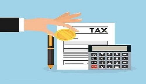 为民营企业提供更优质税务服务