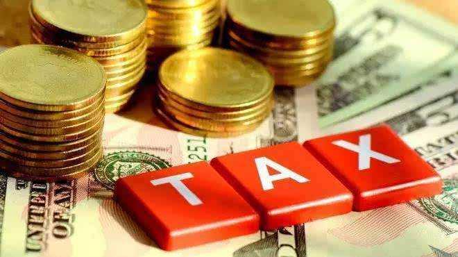 全面落实减税降费 为企业注入可持续发展动力